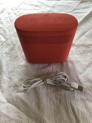 Bose SoundLink Color II Bluetooth Speaker for Sale in National City, CA