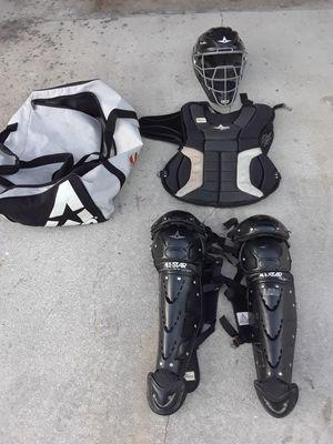 Catchers equipment for Sale in Jupiter, FL