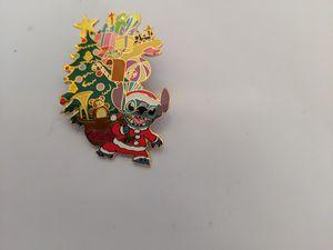 Disney Stitch Christmas pin LE 250 for Sale in Glendale, AZ