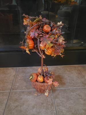 Fall Topiary for Sale in Keller, TX