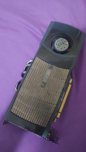 GeForce GTX 480 for Sale in Renton, WA