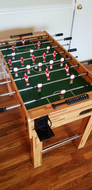 Foosball Table for Sale in Greater Landover, MD