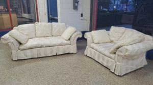 Set of sofa for Sale in Adelphi, MD