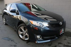 2014 Toyota Camry for Sale in Cypress, CA