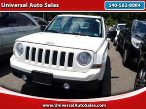 2014 Jeep Patriot for Sale in Spotsylvania Courthouse, VA