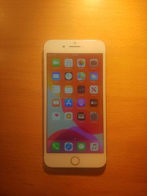 128GB Iphone 7 Plus GOLD (UNLOCKED) for Sale in Traverse City, MI