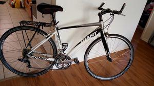 Giant defy road bike for Sale in Denver, CO