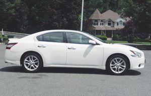 $1,200 Nissan Maxima 2009 SV for Sale in Atlanta, GA