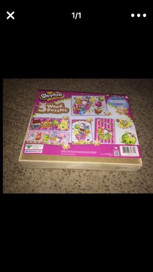Puzzles and other games for Sale in Overland Park, KS