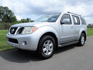 2008 Nissan Pathfinder for Sale in Murfreesboro, TN