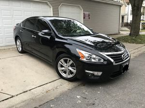 2013 Nissan Altima SE for Sale in Chicago, IL