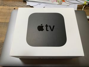 Apple TV 4K 32GB for Sale in Portland, OR
