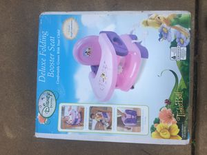 Child folding booster seat for Sale in Webster Groves, MO