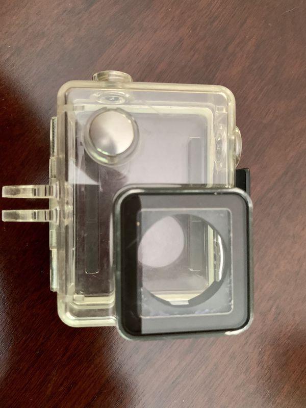 GoPro HERO3 Silver Edition & Accessories