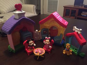 Mickey Mouse house for Sale in Haines City, FL