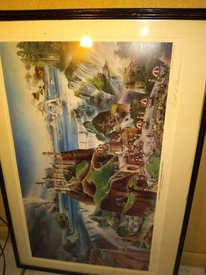 19 th Hole by Loyal H Chapman signed for Sale in Saint Petersburg, FL