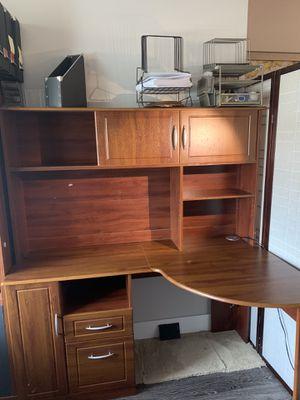 Beautiful New Shelf Desk! for Sale in Santa Ana, CA