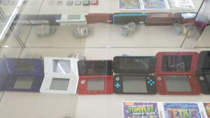 Nintendo Ds and 3Ds for Sale in Detroit, MI