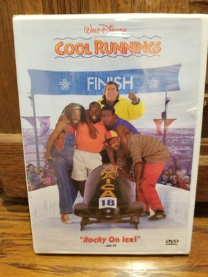 Cool runnings dvd for Sale in Miami, FL