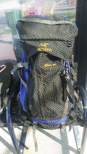 Arc Teryx Backpack for Sale in Dallas, TX