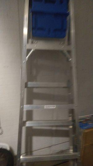 6' ladder for Sale in DeLand, FL