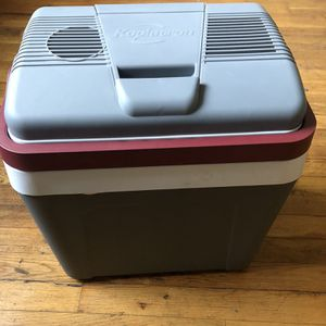 Portable Electric Cooler for Sale in Wrightsville, PA