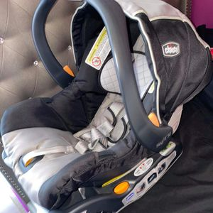 Chicco Infant Carseat for Sale in Buda, TX
