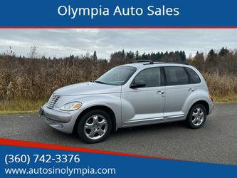2001 Chrysler PT Cruiser for Sale in Olympia,  WA