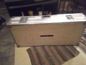 Large Anvil case for Sale in Lancaster, OH