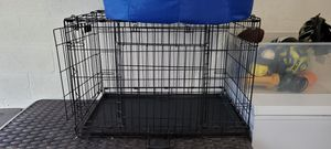 Large Dog Cage for Sale in Fort Lauderdale, FL