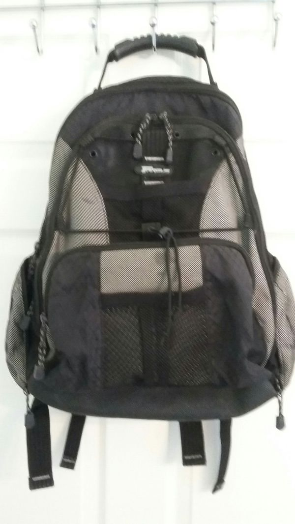 NICE TARGUS BACKPAK LIKE NEW EXCELLENT CONDITION