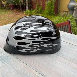 Motorcycle Helmet Excellent Condition!!! for Sale in Fresno, CA