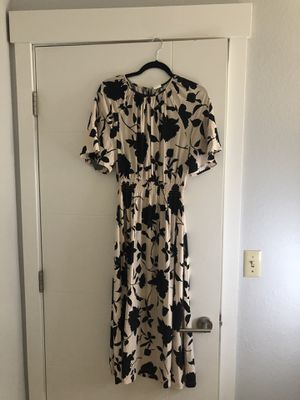 New cute floral women's dress🤍 for Sale in Federal Way, WA