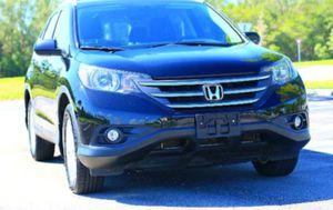 Electronic Brake Assistance'12 Honda CRV for Sale in Buffalo, NY