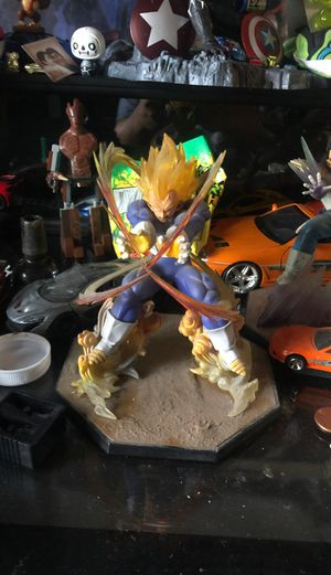 Vageta Collectible for Sale in Los Angeles, CA