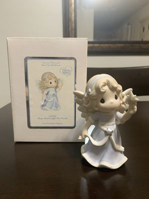 Precious Moments Figurine for Sale in Chesterbrook, PA