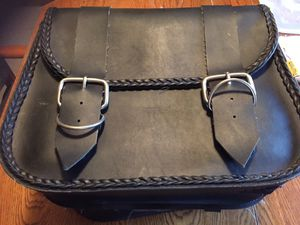 Saddle bags for Sale in Weston, WV