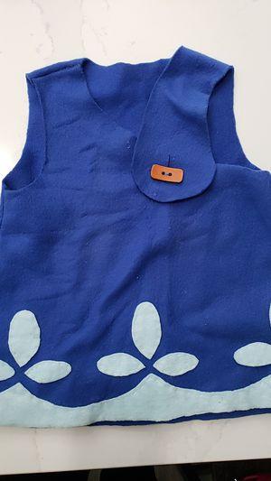 Princess Poppy (Trolls) dress for Sale in Naperville, IL