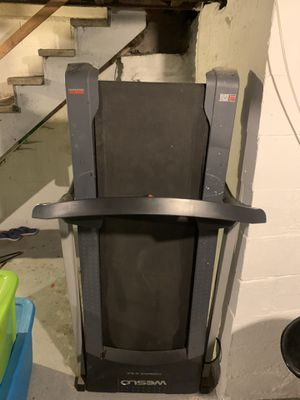 Tread mill for Sale in Pittsburgh, PA