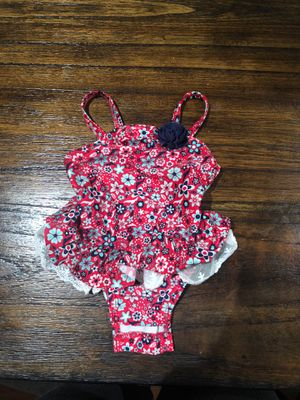 9m baby girl bathing suit for Sale in San Diego, CA