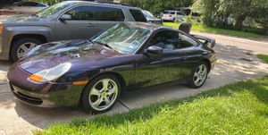 1999 Porsche 911 Carrera 4 for Sale in Houston, TX