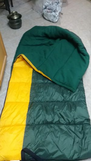 Darcron from by Dupont sleeping bags for Sale in Westland, MI