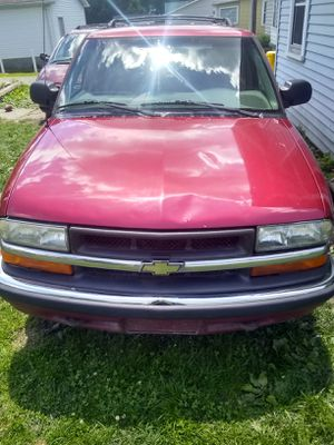 2000 Chevy blazer for Sale in Salem, OH