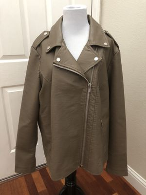 Lane Bryant Women's Jacket for Sale in Tracy, CA