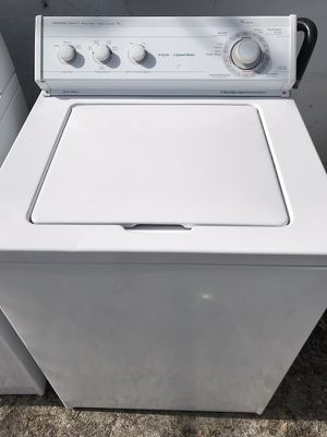 Whirlpool top load washing machine for Sale in Tampa, FL