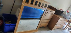 Mirror and Dressers for Sale in Lake Mary, FL