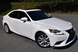 2014 Lexus IS 250 for Sale in Stafford, VA