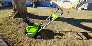 Snow Blower Electric for parts/repair for Sale in Brownstown Charter Township, MI