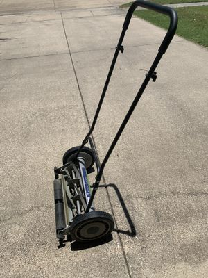 Reel Mower (American Lawn Mower Company) for Sale in Fort Worth, TX