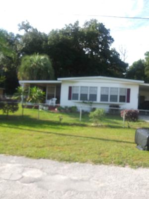 Mobile home for sale for Sale in Zephyrhills, FL